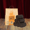 Eco koffiebriketten - Coffee LOGS