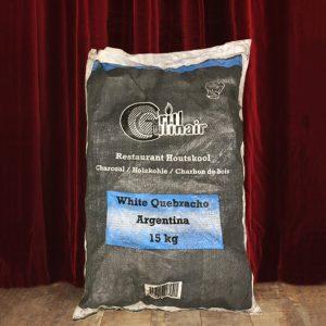 Grill Culinair White Quebracho