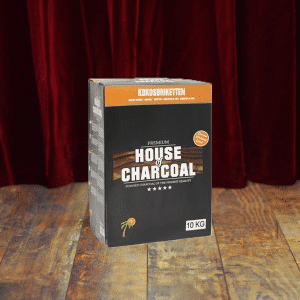 house of charcoal kokosbriketten 10kg