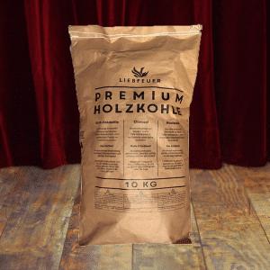 liebfeuer premium restaurant houtskool 10 kg