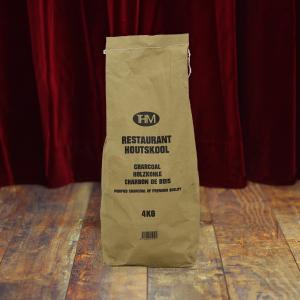 thm restaurant houtskool 4 kg